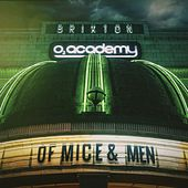 Live at Brixton by Of Mice and Men