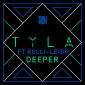 Deeper (feat. Kelli-Leigh) by Tyla