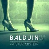 Mister Mister by Balduin