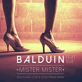 Mister Mister (Wolfgang Lohr & Louie Prima Remix) by Balduin