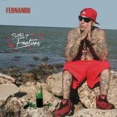 Bottled up Emotions by Fernando