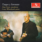 Tangos y Serenatas by Alan Durst
