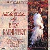 Plays Bert Kaempfert by The Starlight Orchestra