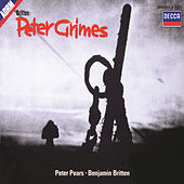 Britten: Peter Grimes by Various Artists