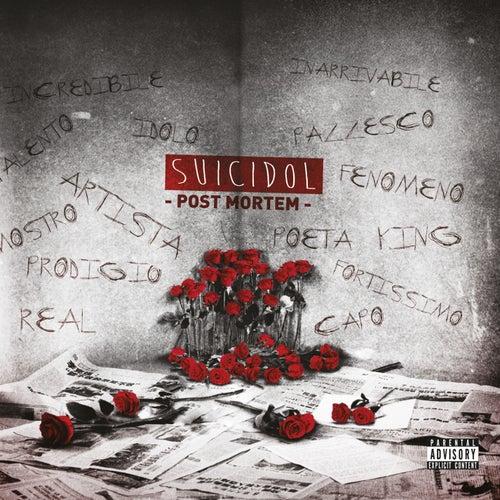 Suicidol Post Mortem by Nitro