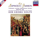 Bach, J.S. St. Matthew Passion - Arias & Choruses by Various Artists