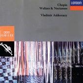 Chopin: 10 Waltzes; 7 Nocturnes by Vladimir Ashkenazy