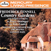 Grainger: Country Gardens &c/Coates:The Three Elizabeths by Various Artists