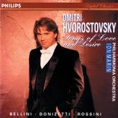 Bel Canto Arias by Dmitri Hvorostovsky