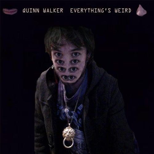 Everything's Weird by Quinn Walker