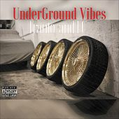 Underground Vibes by LC
