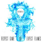 Respect Game or Expect Flames (Instrumentals) by J Rawls