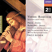 Verdi: Requiem Mass/Four Sacred Pieces by Various Artists