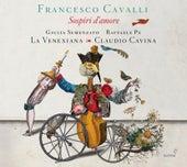 Cavalli: Sospiri d'amore by Various Artists