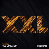 Falling EP by Freefall
