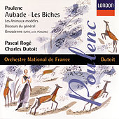 Poulenc: Orchestral Works 2 by Various Artists