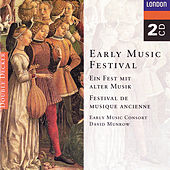 Early Music Festival by Various Artists