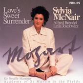 Mozart: Love's Sweet Surrender by Various Artists