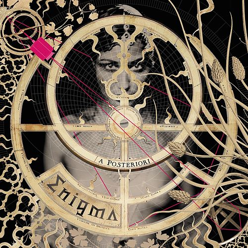 A Posteriori (Private Lounge Remix) by Enigma