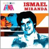 Selecciones by Ismael Miranda
