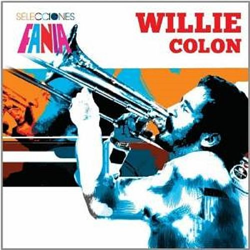 Selecciones by Willie Colon