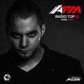 Assaf FM Radio Top 10 April 2016 by Various Artists
