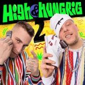 High & Hungrig 2 von Gzuz & Bonez MC