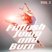 Fitflash: Jump and Burn, Vol. 1 by Various Artists