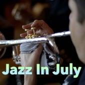 Jazz In July von Various Artists
