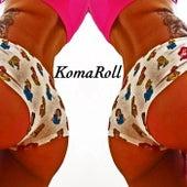 KomaRoll by Various Artists
