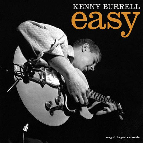Easy - Summer Love von Kenny Burrell