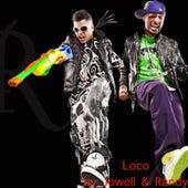 Loco by Jowell & Randy