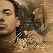 Fórmula, Vol. 1 by Romeo Santos