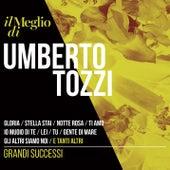Il Meglio di Umberto Tozzi - Grandi Successi by Umberto Tozzi