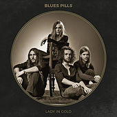 Lady in Gold by Blues Pills
