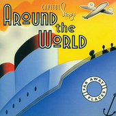 Capitol Sings Around The World: Far Away Places by Various Artists