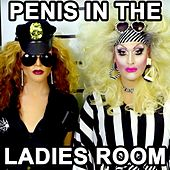 Jackie Beat's Penis in the Ladies Room by Willam