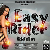 Easy Rider Riddim by Various Artists