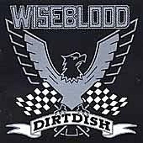 Dirtdish by Wiseblood