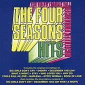 Hits Featuring Frankie Valli by Frankie Valli & The Four Seasons