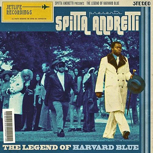 Supply & Demand by Curren$y