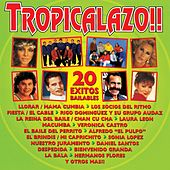 Tropicalazo: 20 Éxitos Bailables by Various Artists