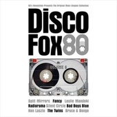 Disco Fox 80, Vol. 6 by Various Artists