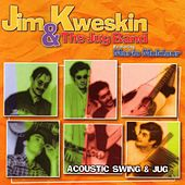 Acoustic Swing: Vanguard Sessions by Jim Kweskin