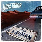 I Had a Woman by Wax Tailor