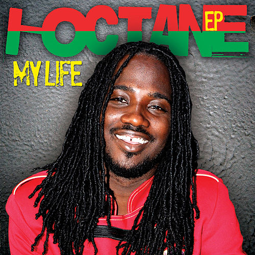 My Life EP (Remastered) by I-Octane