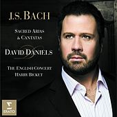 Bach: Sacred Arias and Cantatas by Various Artists
