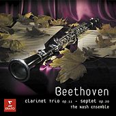 Beethoven: Septet & Clarinet Trio by The Nash Ensemble