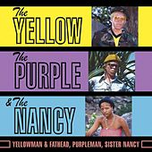 The Yellow, The Purple & The Nancy by Various Artists