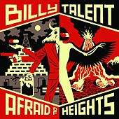 Louder Than the DJ by Billy Talent